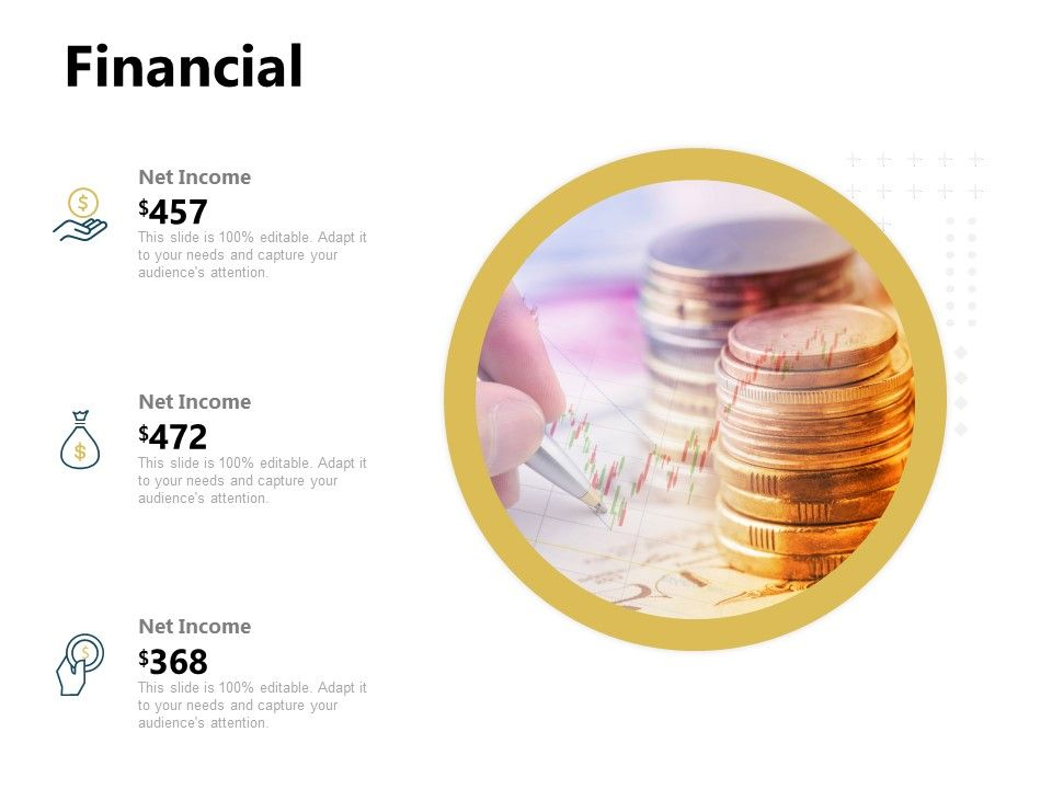 Financial Marketing L1140 Ppt Powerpoint Presentation Professional