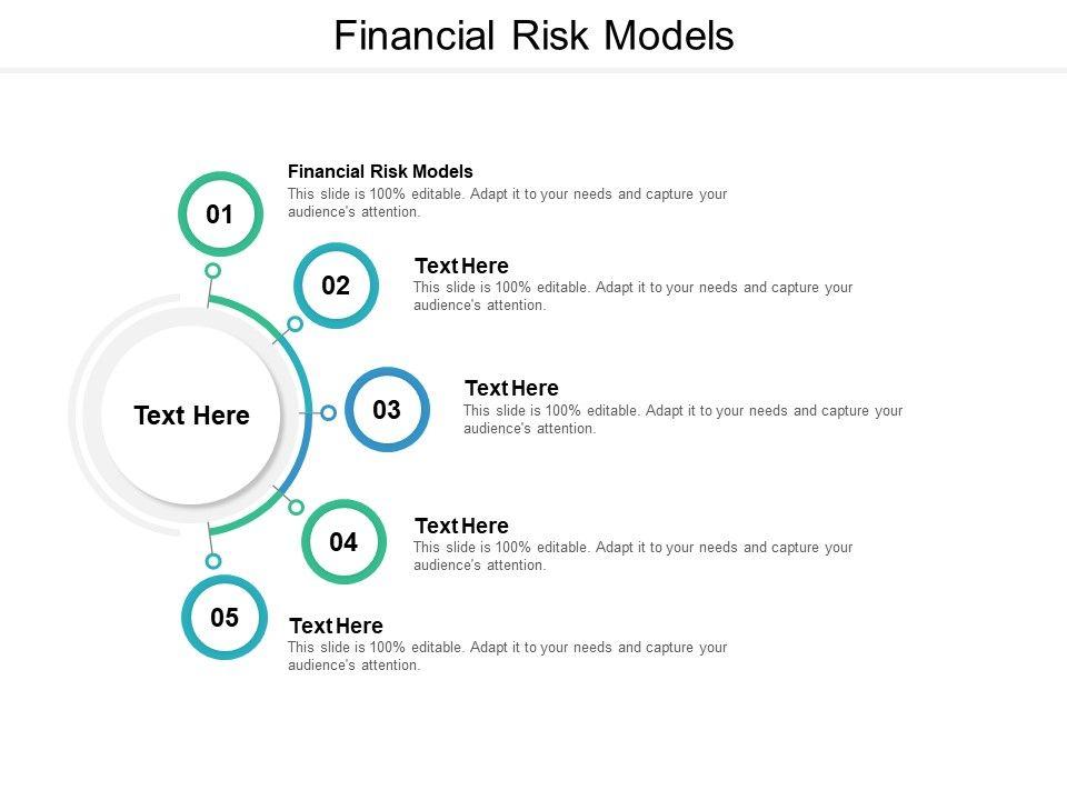 Financial Risk Models Ppt Powerpoint Presentation Portfolio Aids Cpb