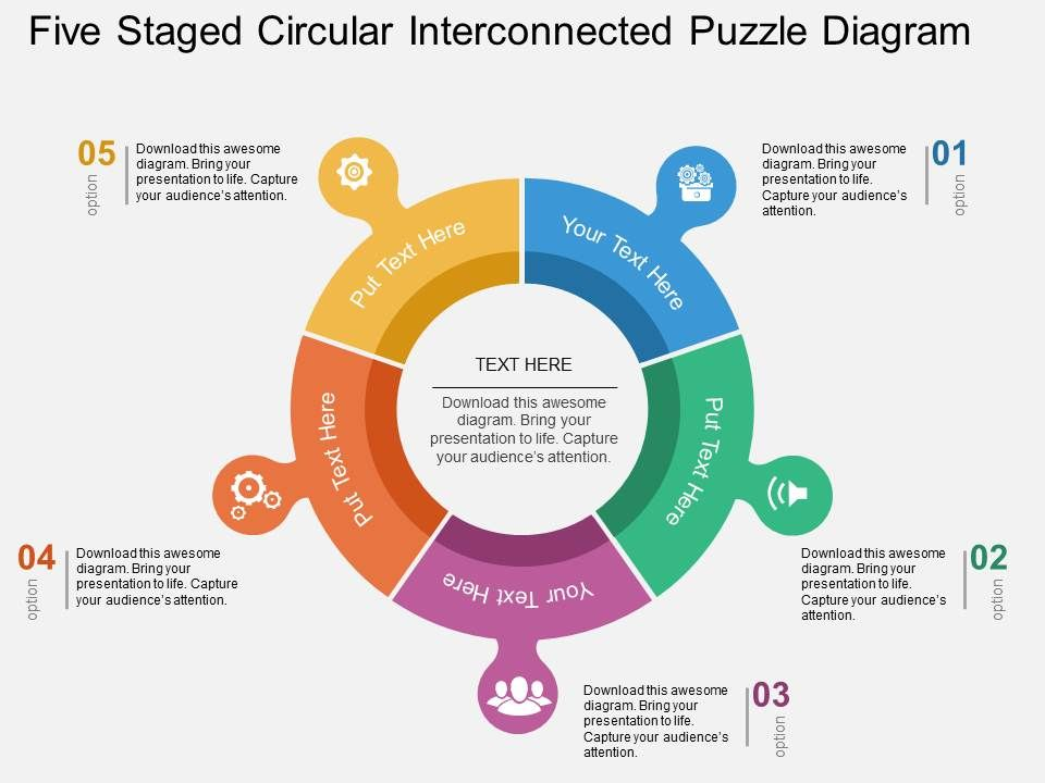 Interconnected diagram powerpoint free download auto wiring five staged circular interconnected puzzle diagram flat powerpoint rh slideteam net diagram powerpoint templates free powerpoint ccuart Choice Image