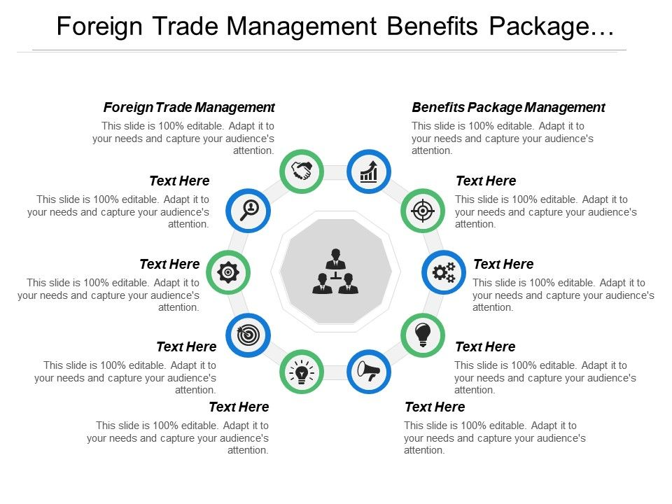 benefits of foreign trade
