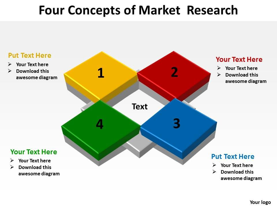 market research powerpoint template slide | ppt images gallery, Powerpoint templates