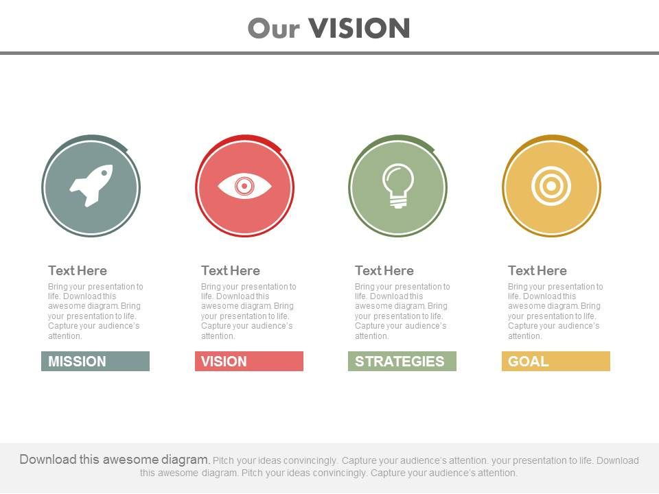 analysis of the mission and vision Mission and vision iat's mission is to improve the quality of analysis combining the best sources of information with the right methods of analysis to help clients answer their toughest questions.