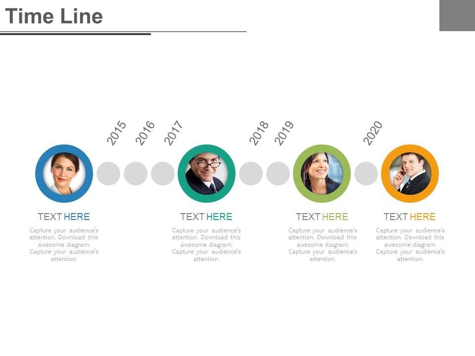 four_staged_timeline_for_business_employee_profile_powerpoint_slides_Slide01