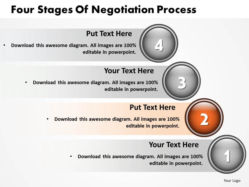 four_stages_of_negotiation_process_powerpoint_templates_ppt_presentation_slides_812_Slide03