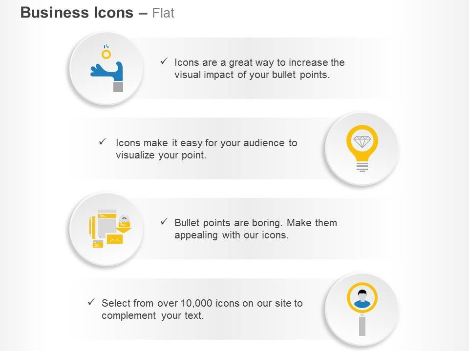 funding_identity_core_idea_human_resources_ppt_icons_graphics_Slide01