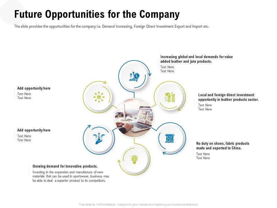 Future Opportunities For The Company Is Duty Ppt Powerpoint Presentation File Rules