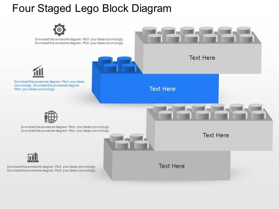 Ga four staged lego block diagram powerpoint template template ga four staged lego block diagram powerpoint template template presentation sample of ppt presentation presentation background images ccuart Image collections