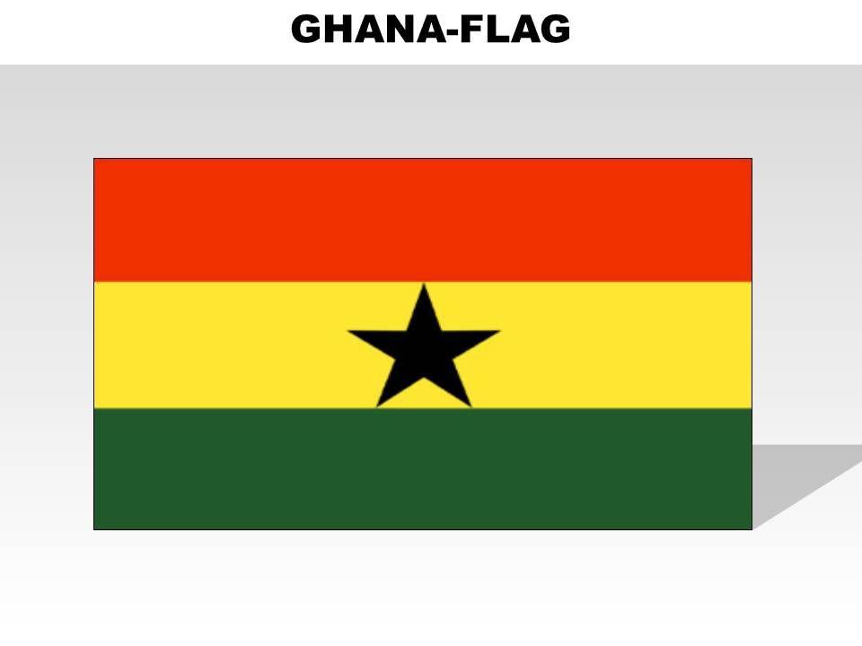 Ghana Country Point Flags Slide01 Slide02 Slide03
