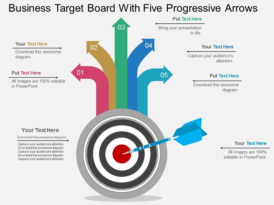 Progressive Ppt Diagram Data Wiring Diagram Today