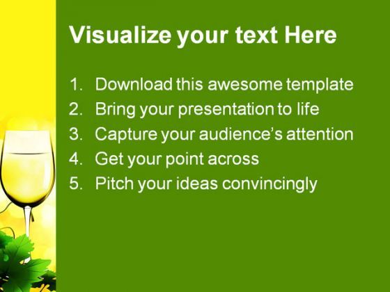 Glass of wine lifestyle powerpoint templates and powerpoint glass of wine lifestyle powerpoint templates and powerpoint backgrounds 0511 presentation themes and graphics slide02 toneelgroepblik Images