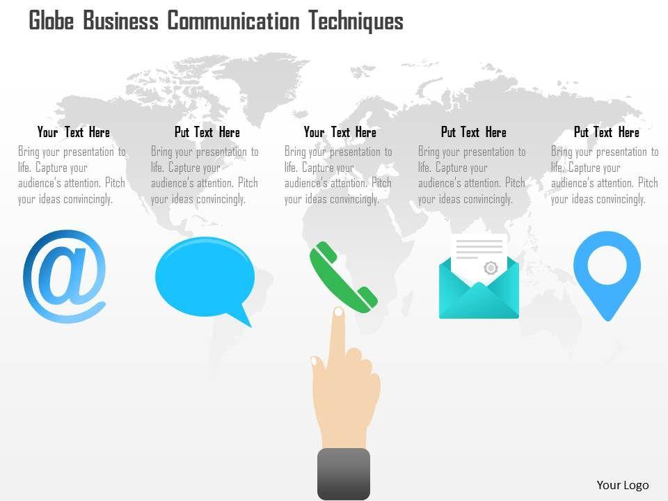 effective presentation techniques powerpoint