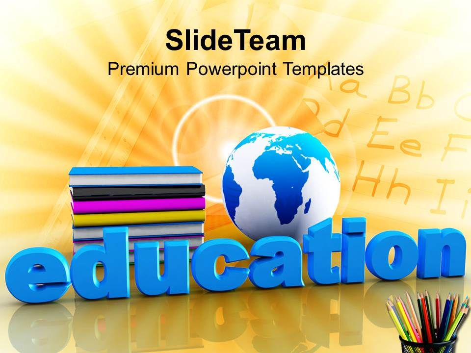 Global education concept with books future powerpoint templates ppt globaleducationconceptwithbooksfuturepowerpointtemplatespptthemesandgraphics0113slide01 toneelgroepblik Choice Image