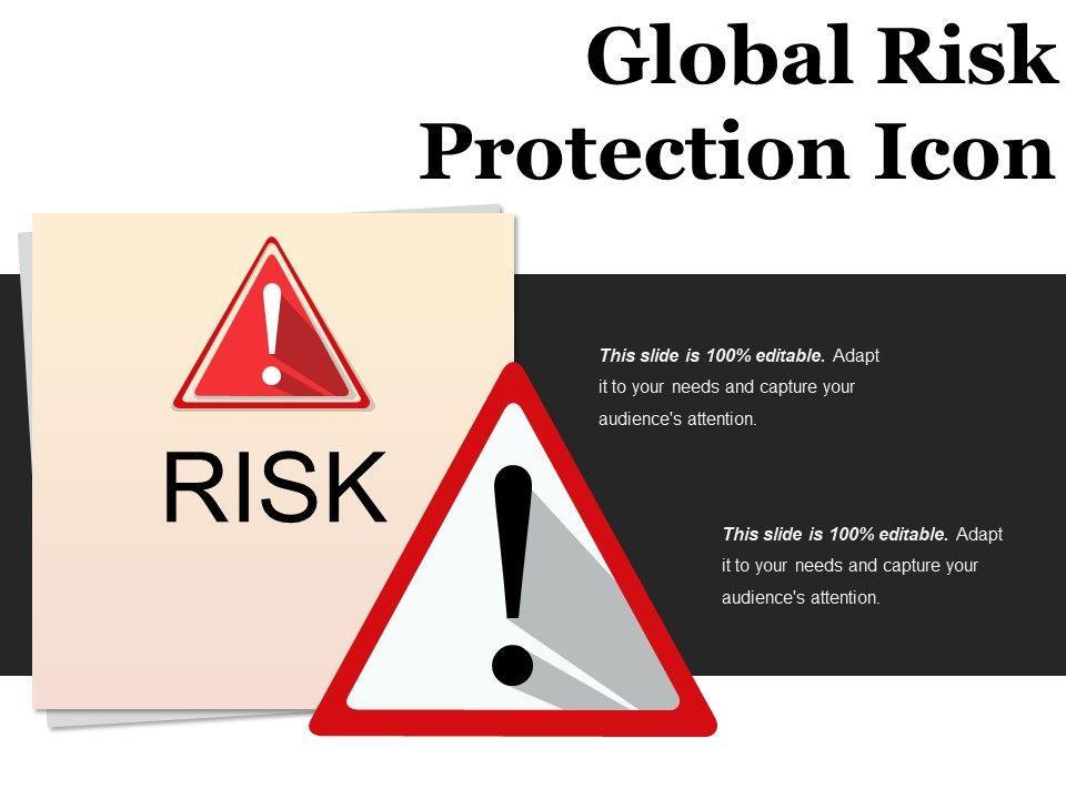 global_risk_protection_icon_ppt_background_designs_Slide01