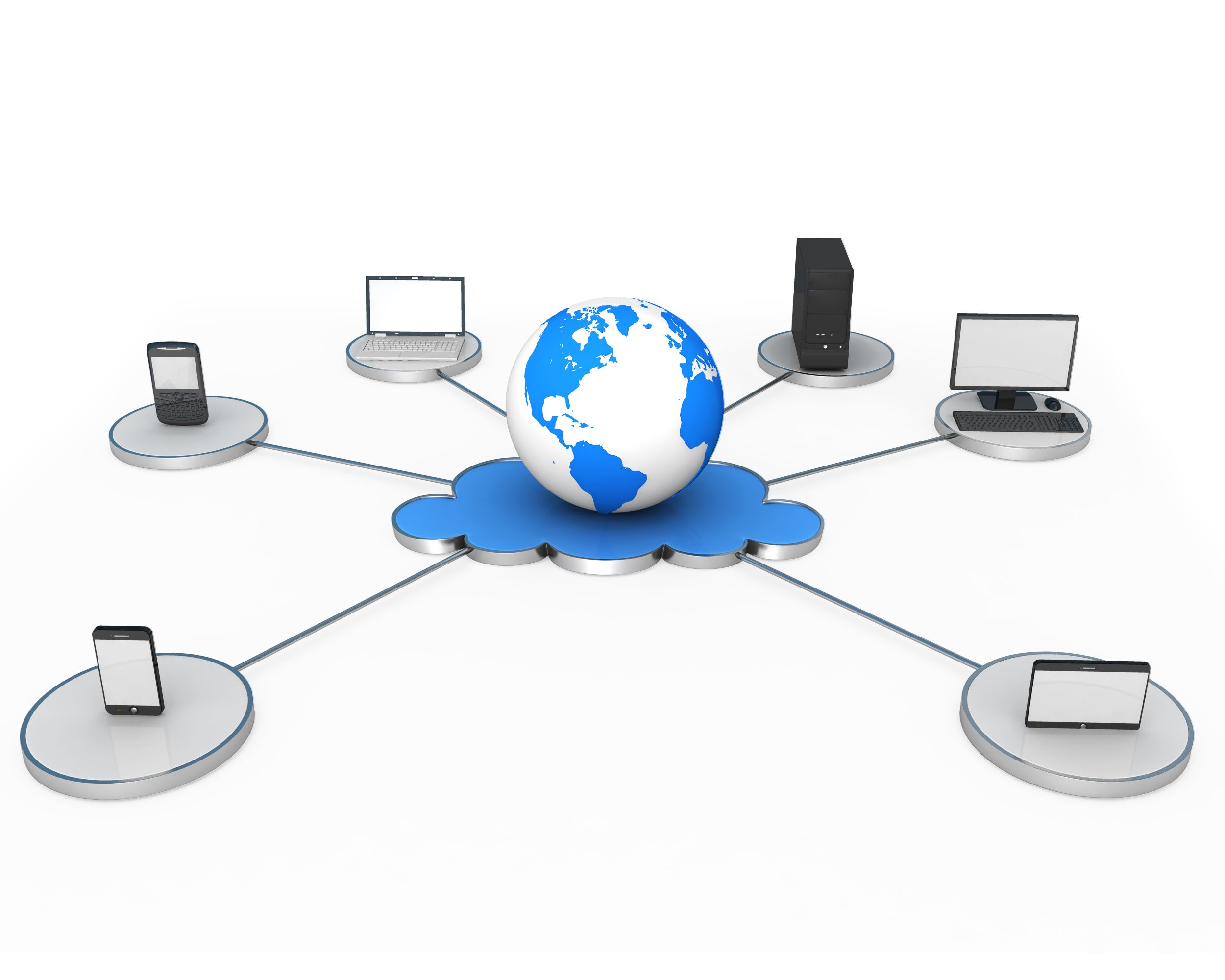 globe_on_cloud_devices_with_networking_displaying_cloud_computing_stock_photo_Slide01