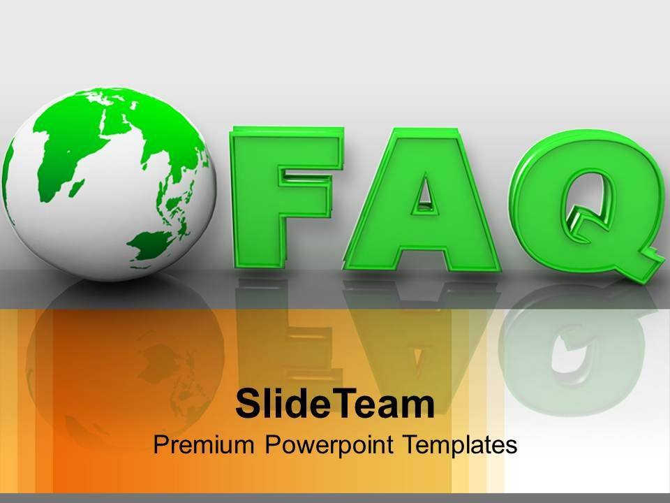 globe_with_faq_business_interviews_powerpoint_templates_ppt_backgrounds_for_slides_0113_Slide01
