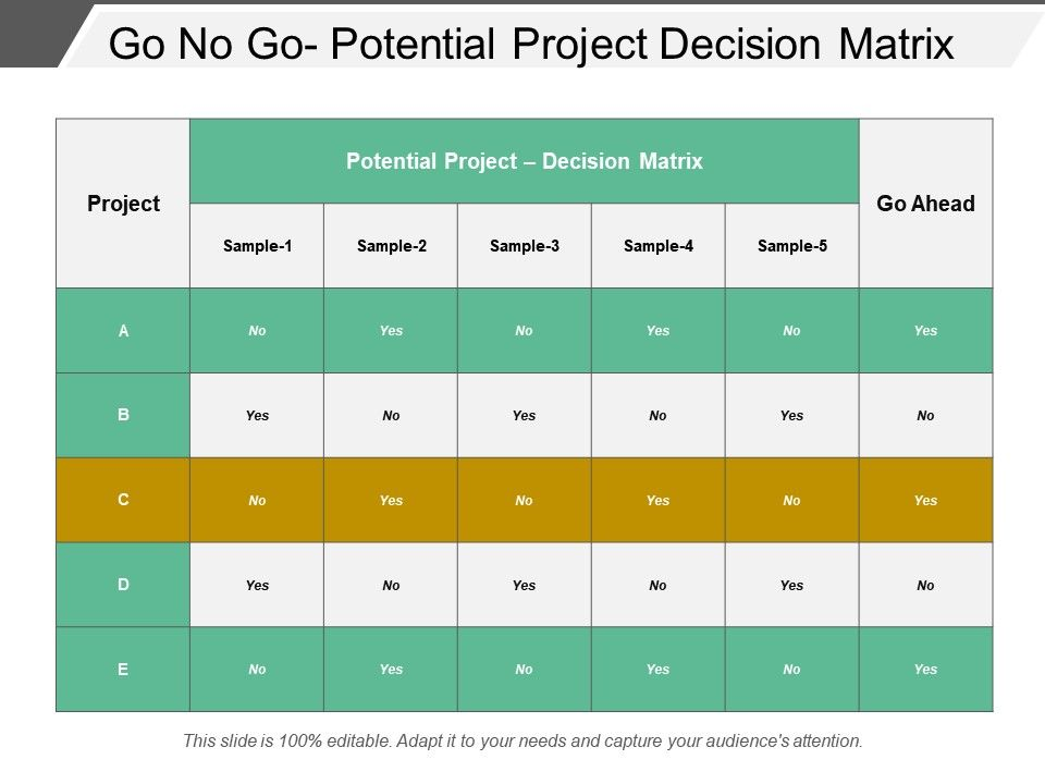 go_no_go_potential_project_decision_matrix_Slide01