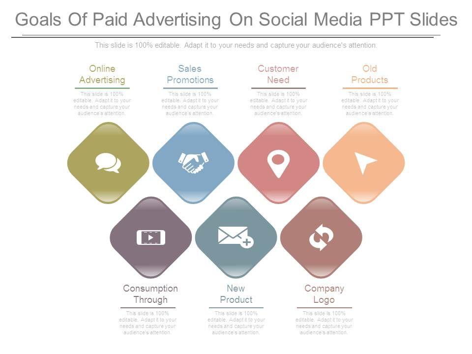goals_of_paid_advertising_on_social_media_ppt_slides_Slide01