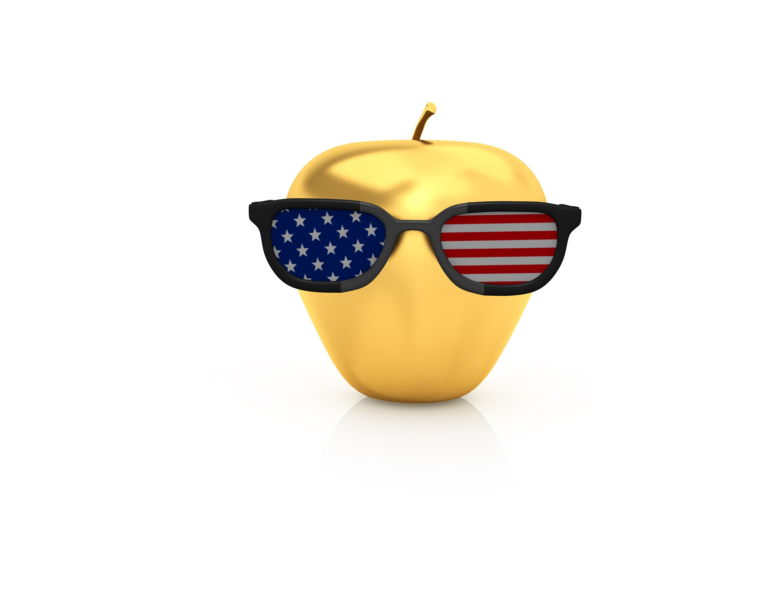 golden_apple_with_goggles_made_of_flag_stock_photo_Slide01
