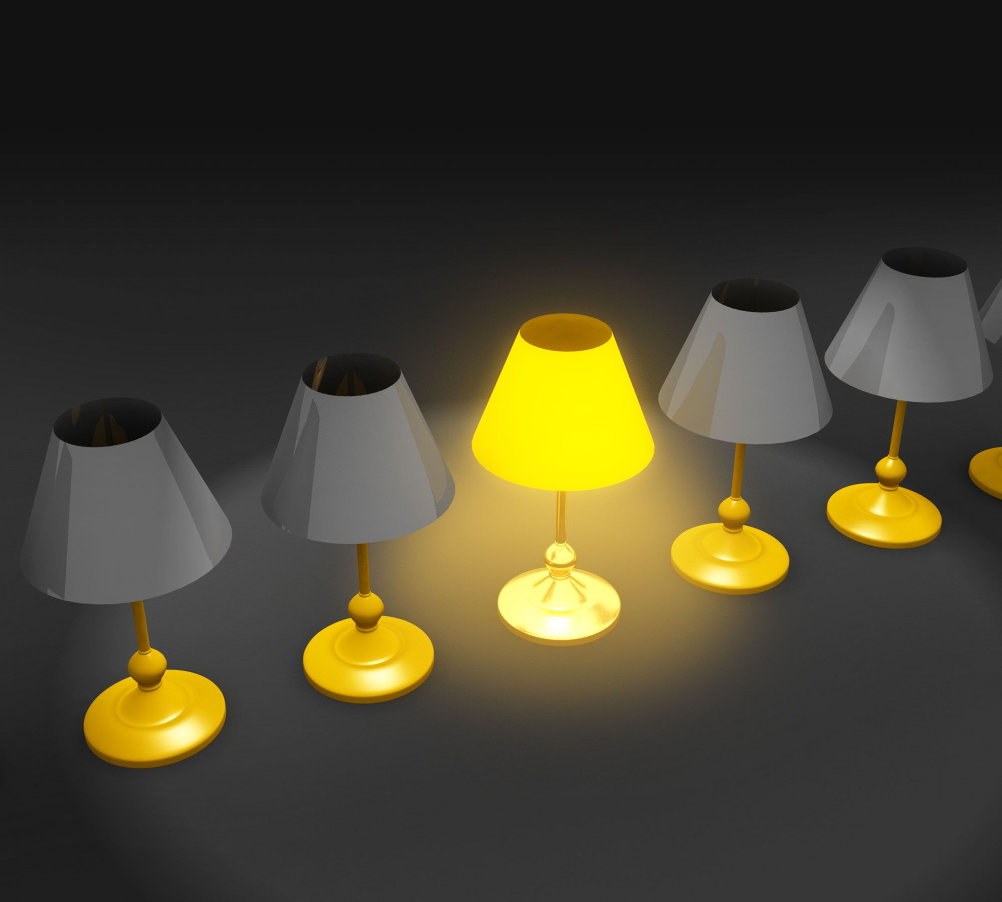 shiny golden lights stock - photo #36