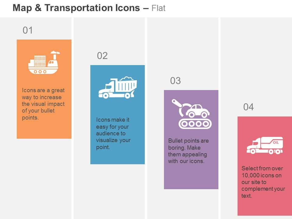 goods_ship_truck_car_loader_heavy_truck_ppt_icons_graphics_Slide01