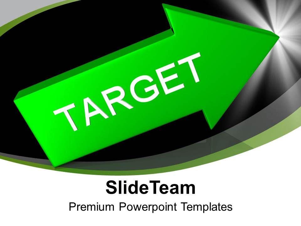 Green arrow with target aim goal powerpoint templates ppt themes and greenarrowwithtargetaimgoalpowerpointtemplatespptthemesandgraphics0213slide01 toneelgroepblik Images
