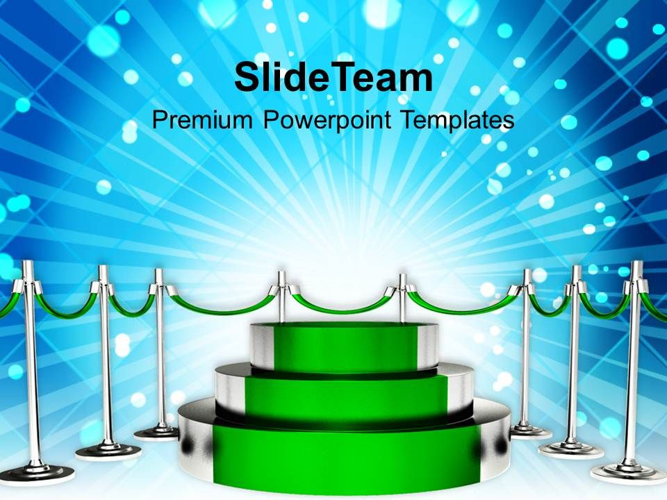 green_podium_for_winner_competition_powerpoint_templates_ppt_themes_and_graphics_Slide01