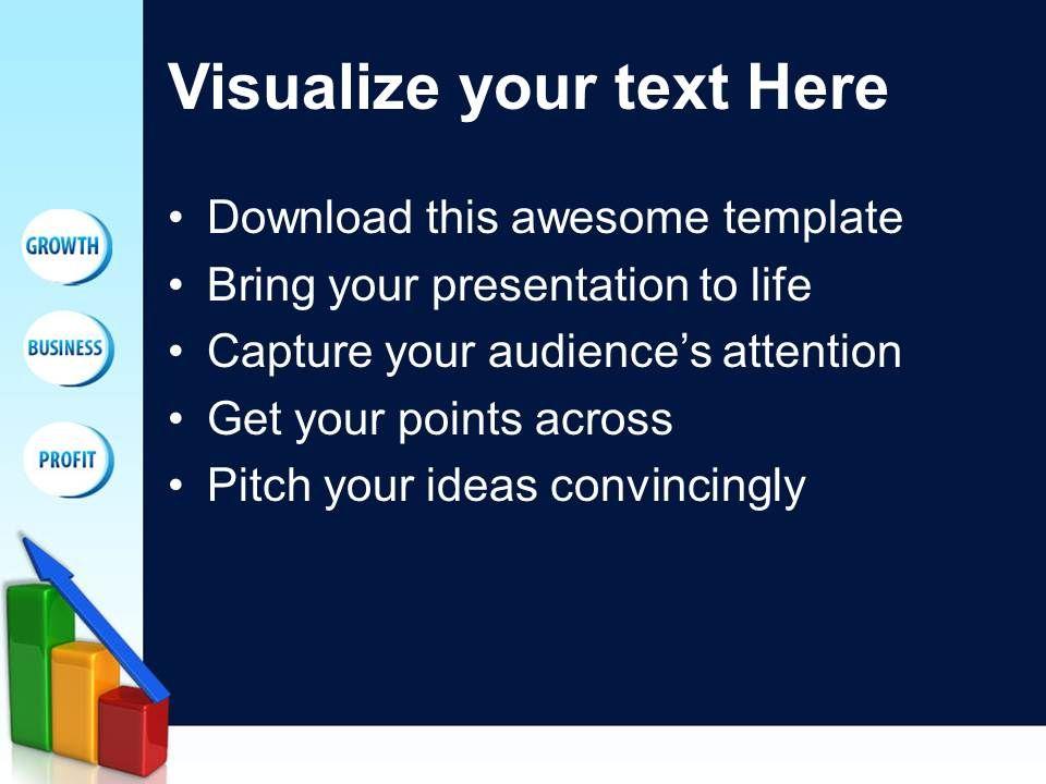 Powerpoint slide maker