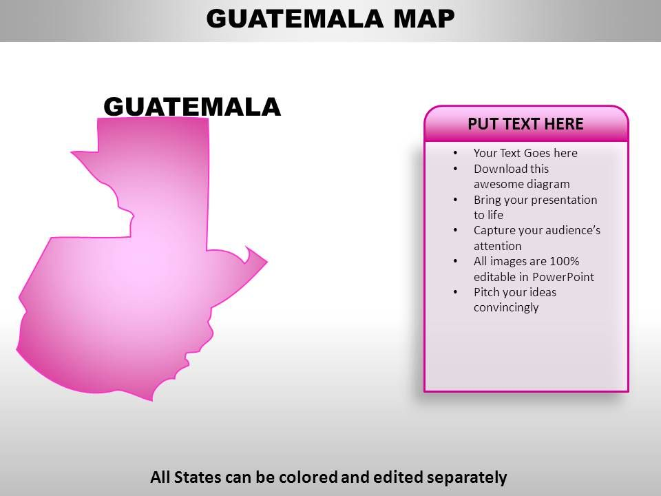 guatemala_country_powerpoint_maps_Slide01