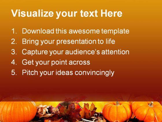 halloween presentation ideas