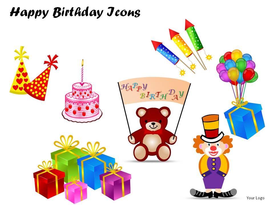 Happy Birthday Wishes Powerpoint Presentation Slides ...