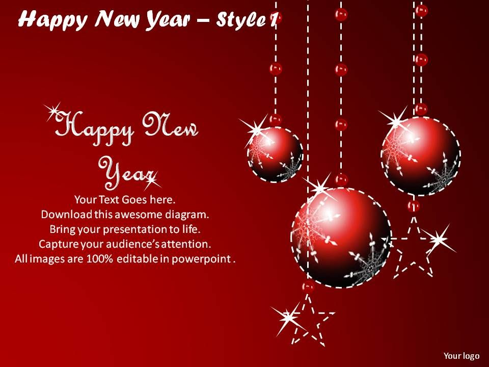 Happy new year style 1 powerpoint slides powerpoint presentation happynewyearstyle1powerpointslidesslide01 happynewyearstyle1powerpointslidesslide02 happynewyearstyle1powerpointslidesslide03 toneelgroepblik Image collections