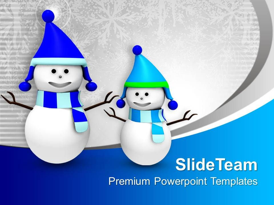 happy_snowmen_christmas_holidays_powerpoint_templates_ppt_themes_and_graphics_Slide01