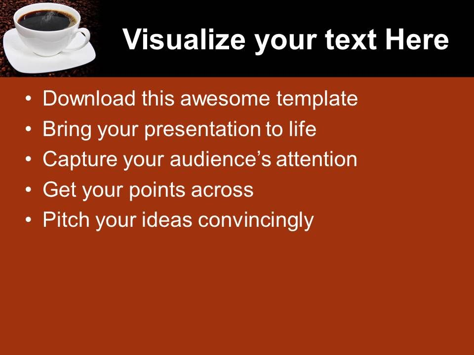 Health powerpoint templates free coffee beans entertainment business healthpowerpointtemplatesfreecoffeebeansentertainmentbusinesspptdesignslide03 toneelgroepblik Image collections