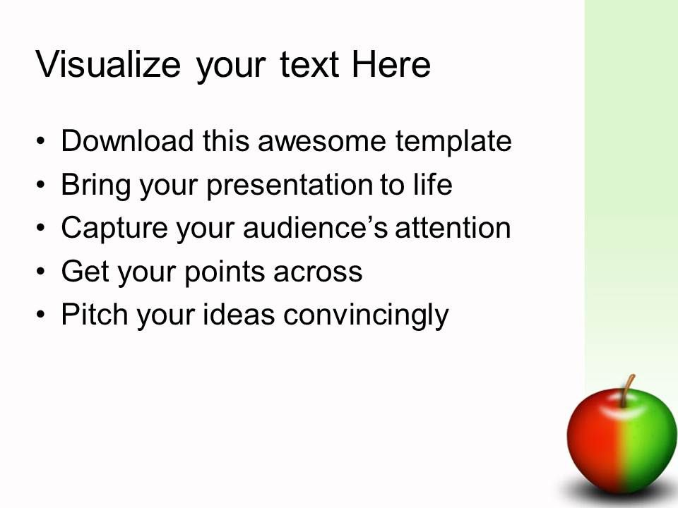 Health powerpoint templates free colored apple education ppt healthpowerpointtemplatesfreecoloredappleeducationpptslidesslide02 healthpowerpointtemplatesfreecoloredappleeducationpptslidesslide03 toneelgroepblik Gallery