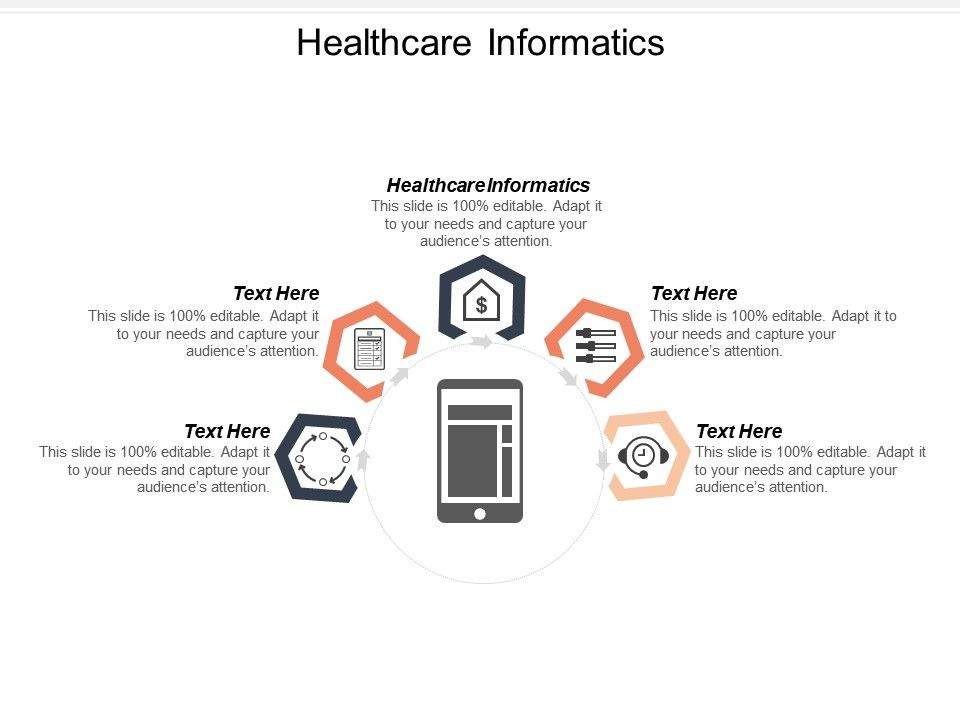 Healthcare Informatics Ppt Powerpoint Presentation Ideas