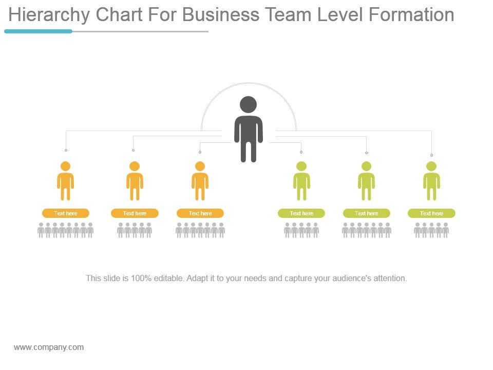 Hierarchy chart for business team level formation powerpoint hierarchychartforbusinessteamlevelformationpowerpointtemplatesslide01 toneelgroepblik Choice Image