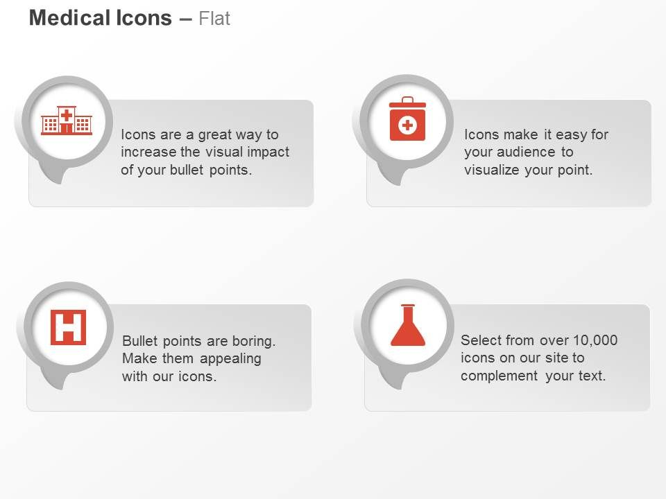 hospital_medical_box_flask_research_ppt_icons_graphics_Slide01
