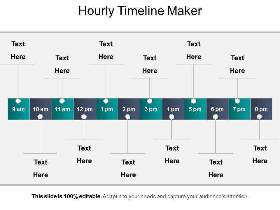 Hourly timeline maker presentation graphics powerpoint hourlytimelinemakerpresentationgraphicsslide01 hourlytimelinemakerpresentationgraphicsslide02 ccuart Choice Image
