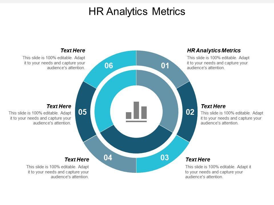 HR Analytics Metrics Ppt Powerpoint Presentation Icon Show Cpb