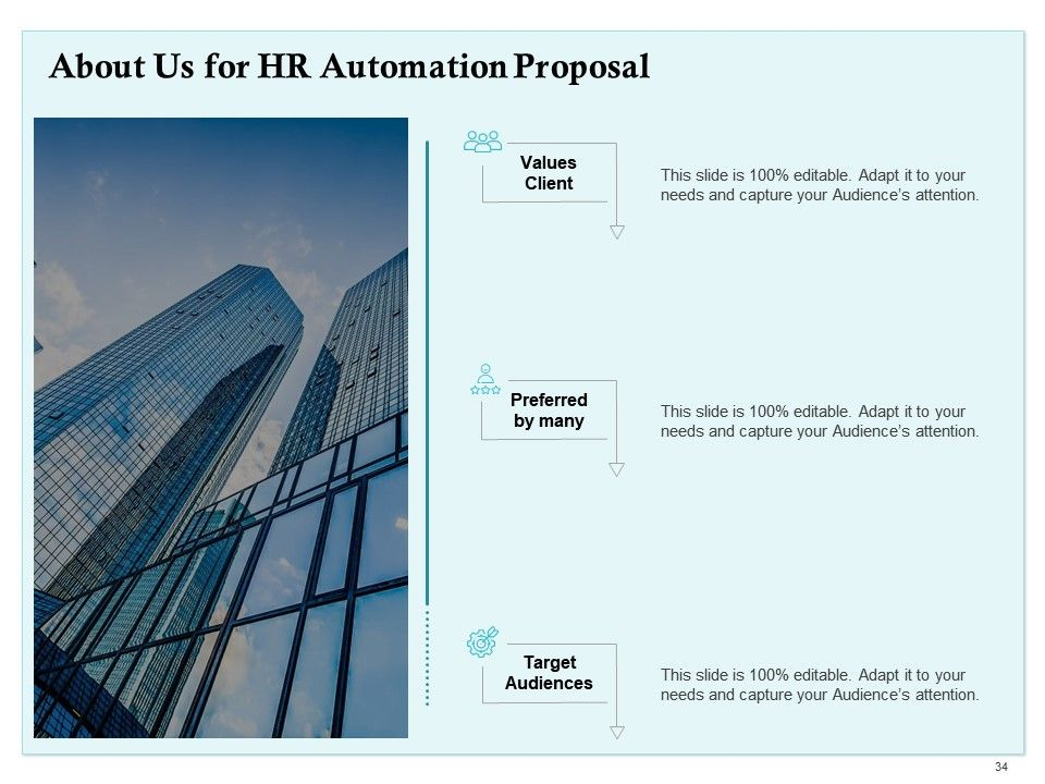Hr Automation Proposal By New Software Implementation Powerpoint Presentation Slides Powerpoint Presentation Designs Slide Ppt Graphics Presentation Template Designs