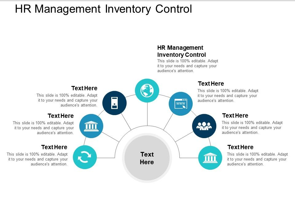 Hr Management Inventory Control Ppt Powerpoint