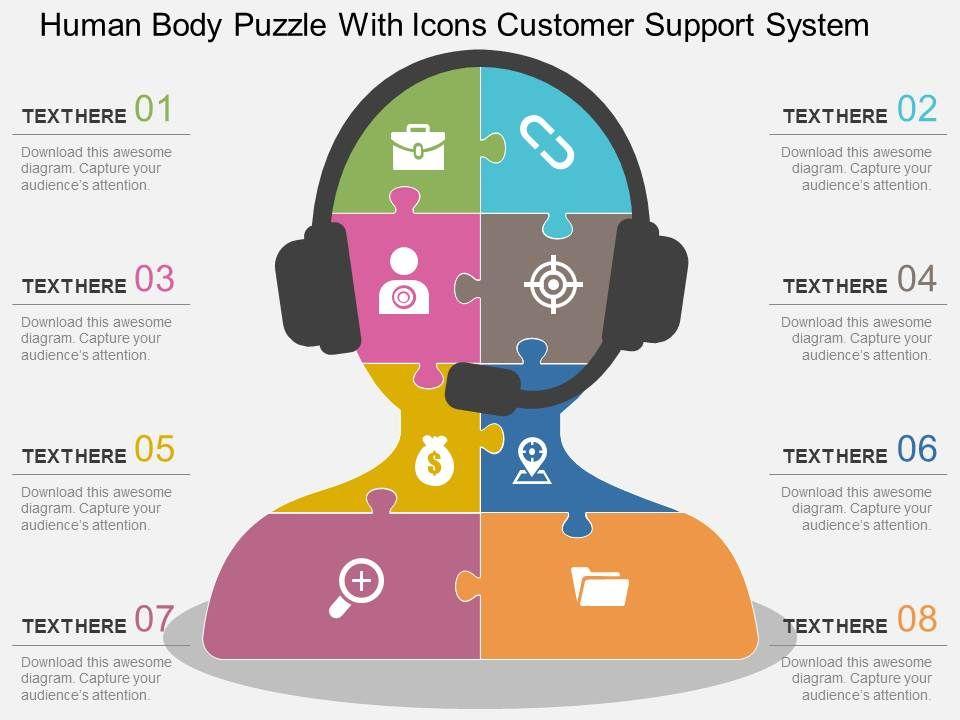 87801871 style puzzles matrix 8 piece powerpoint. Black Bedroom Furniture Sets. Home Design Ideas