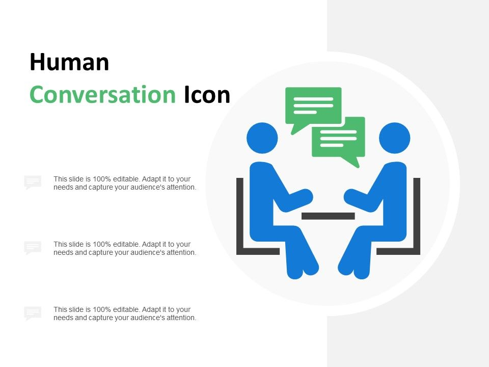 Human Conversation Icon Powerpoint Slide Presentation Sample Slide Ppt Template Presentation To insert an svg file in office for mac go to insert. human conversation icon powerpoint