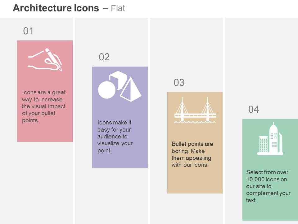 human_hand_geometrical_shapes_bridge_towers_ppt_icons_graphics_Slide01