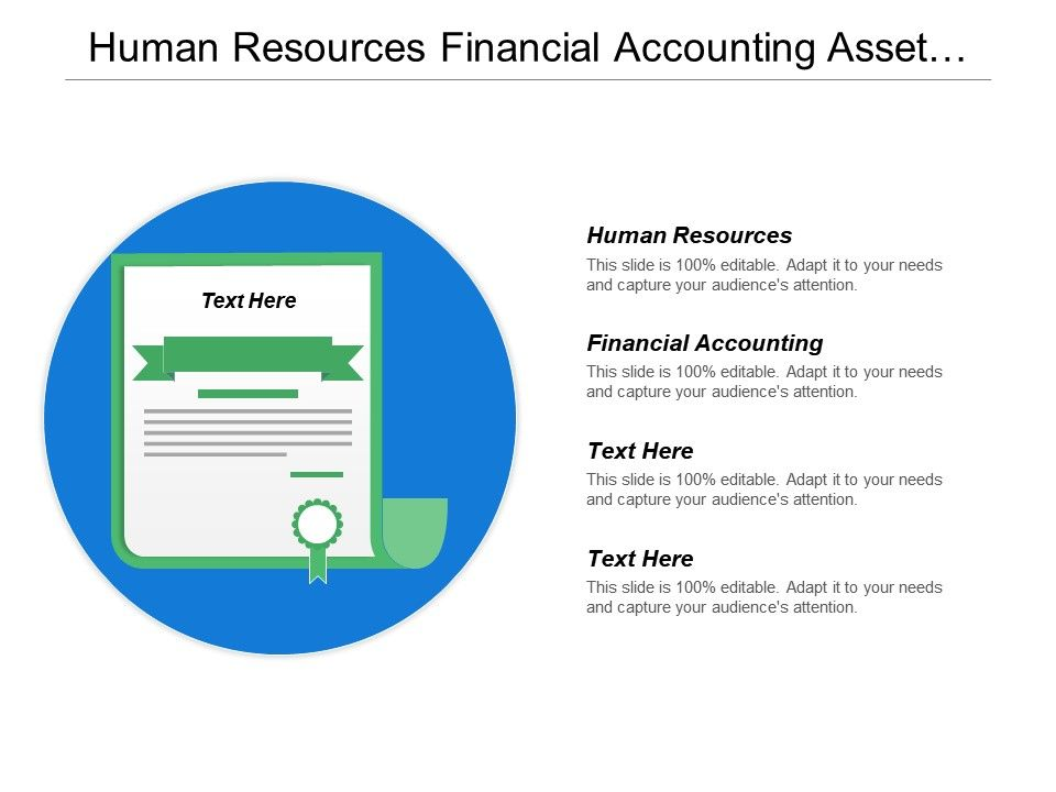 Human Resources Financial Accounting Asset Management Project System