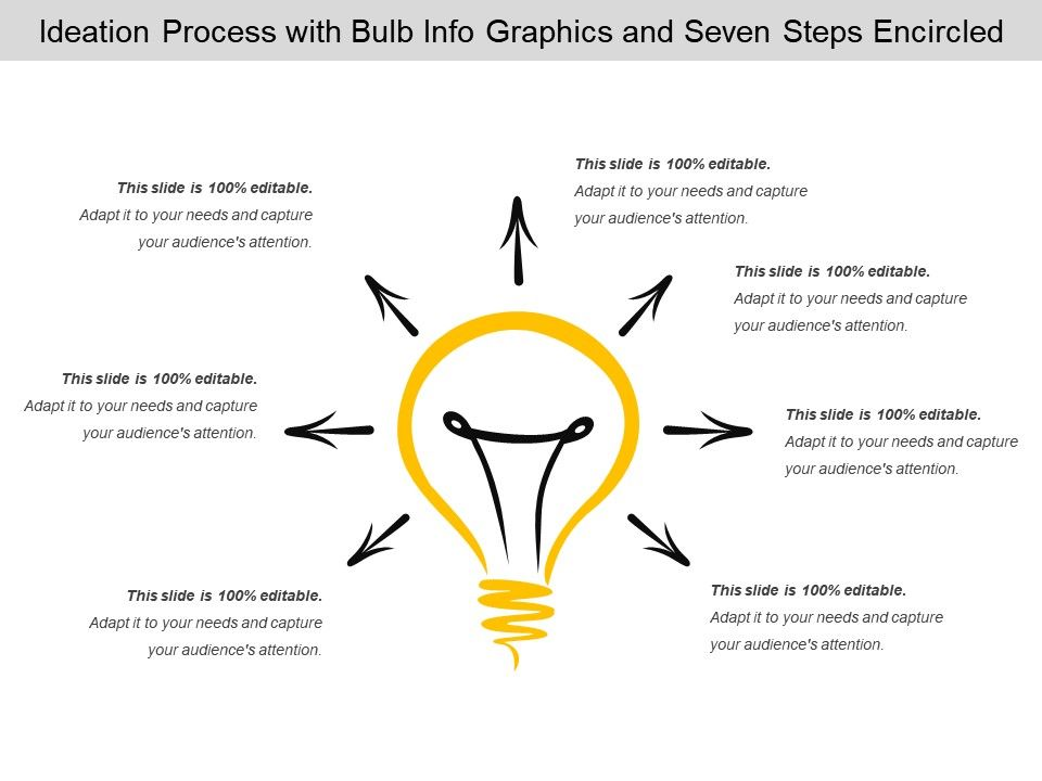 ideation_process_with_bulb_info_graphics_and_seven_steps_encircled_Slide01
