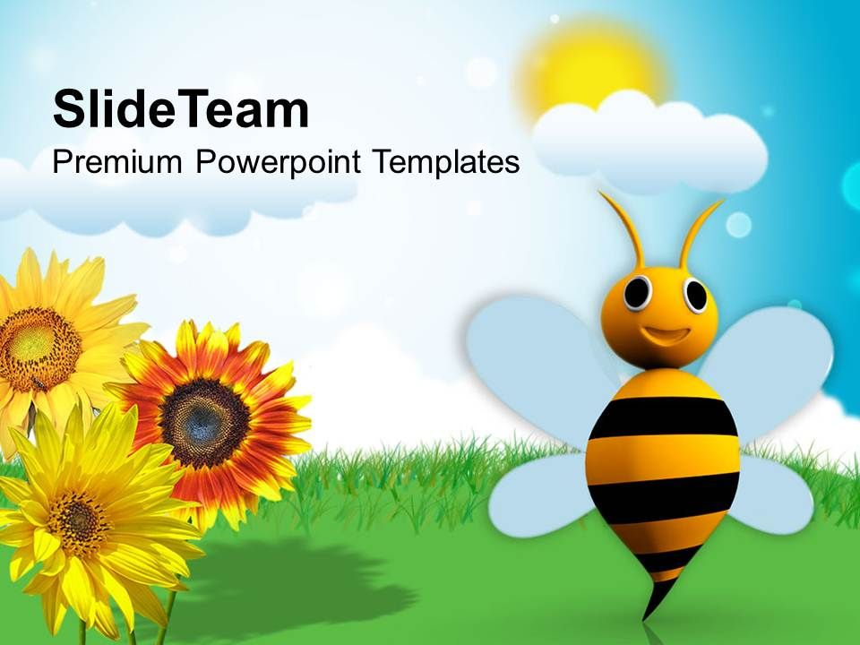 illustration_of_bright_sunny_day_powerpoint_templates_ppt_themes_and_graphics_0513_Slide01