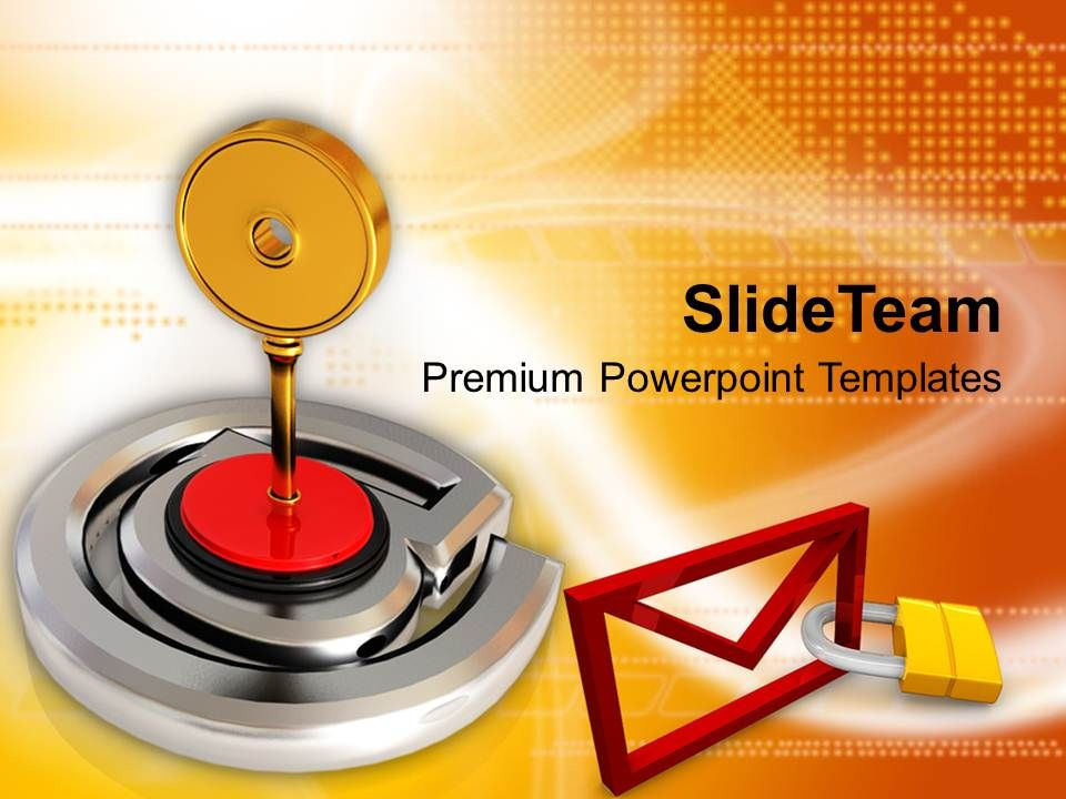 illustration_of_protected_business_email_powerpoint_templates_ppt_themes_and_graphics_0113_Slide01