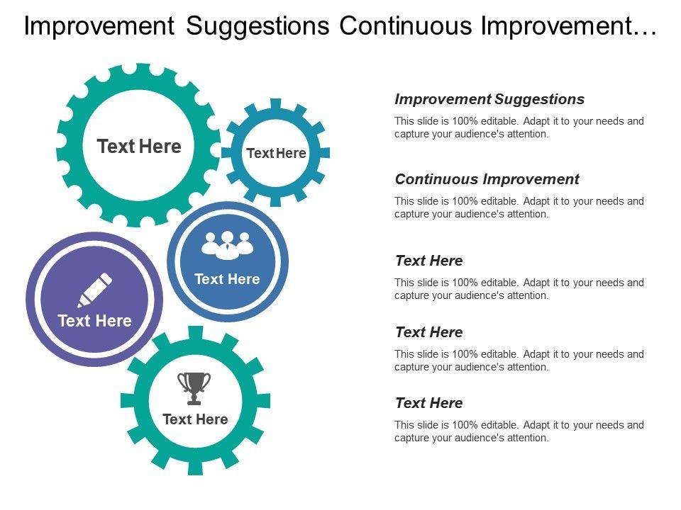 improvement_suggestions_continuous_improvement_change_requests_analytics_benefits_challenges_Slide01