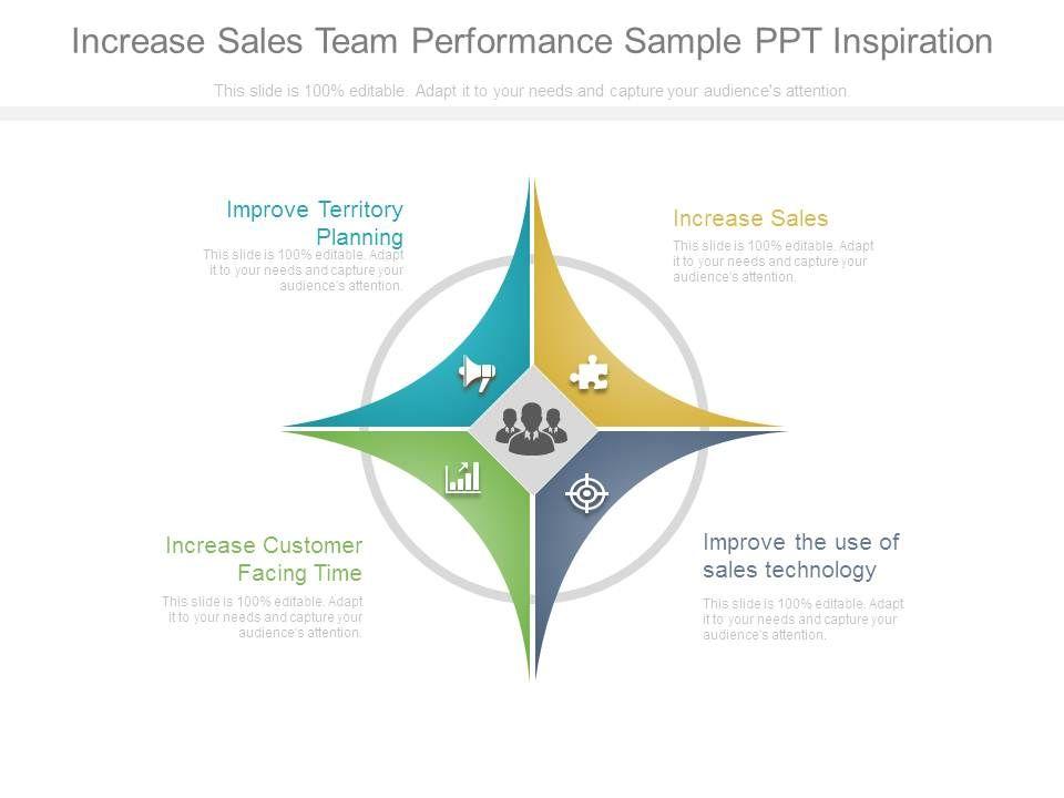 increase_sales_team_performance_sample_ppt_inspiration_Slide01
